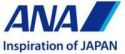 All Nippon Airways 全日本空輸 Zen Nippon Kūyu